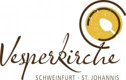 Bild / Logo Vesperkirche Schweinfurt