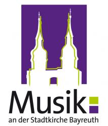 Bild / Logo Kirchengemeinde Bayreuth-Stadtkirche Kirchenmusik